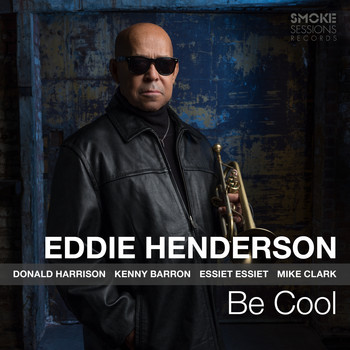 Eddie Henderson - The Sand Castle Head Hunter