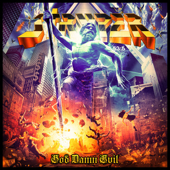 Stryper - Take It to the Cross