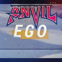 Anvil - Ego