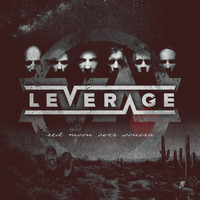 Leverage - Red Moon over Sonora