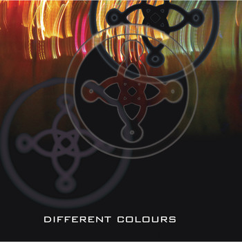 The Mission - Different Colours