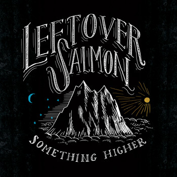 Leftover Salmon - Southern Belle