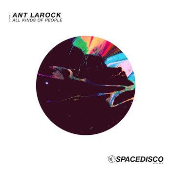 ANT LaROCK - All Kinds of People
