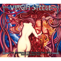 Virgin Steele - The Marriage of Heaven and Hell - Part 1 & Part 2