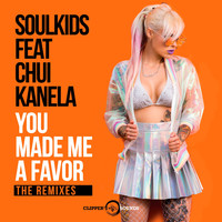 Soulkids - You Made Me a Favor (Peter GM Remix)