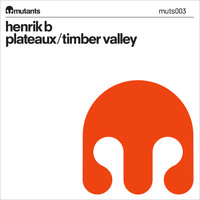 Henrik B - Plateaux / Timber Valley