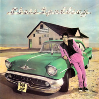 Chris Spedding - Chris Spedding (Expanded Edition)