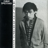 Chris Spedding - I'm Not Like Everybody Else