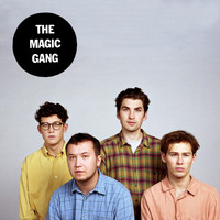 The Magic Gang - The Magic Gang (Deluxe)