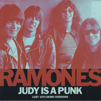 Ramones - Judy Is a Punk (Lost 1975 Demo Versions)