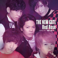 Red Rose - The New Gate