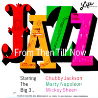 The Big 3 - Jazz from Then Till Now
