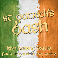 The Professionals - St Patrick's Bash - Irish Backing Tracks for a St Patrick's Day Party