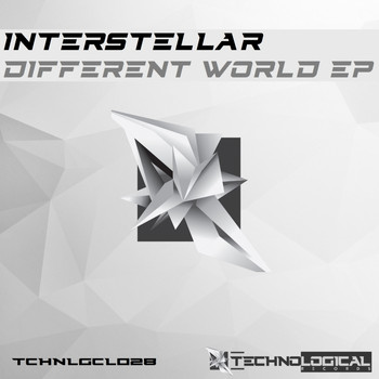 Interstellar - Different World EP