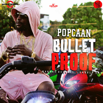 Popcaan - Bullet Proof (Explicit)