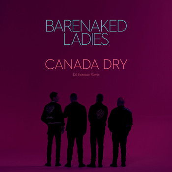 Barenaked Ladies - Canada Dry (DJ Increase Remix)