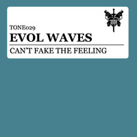 Evol Waves - Can't Fake The Feeling