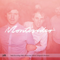 Montevideo - Horses (Remixes)