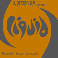 4 Strings - Out To Nowhere