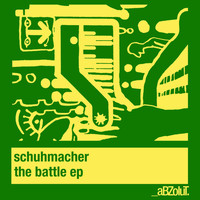 Schuhmacher - The Battle EP