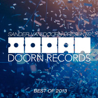 Sander Van Doorn - Sander van Doorn Presents Doorn Records Best Of 2013 (Explicit)