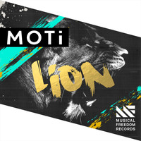 MOTI - Lion (In My Head)