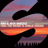 PBH & Jack Shizzle - Feel The Music (feat. Emilie Adams)