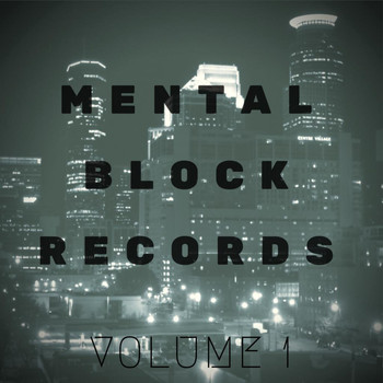Various Artists - Mental Block Records Vol.1 (Explicit)