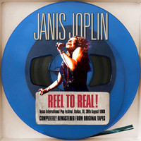 Janis Joplin - Live: Texas International Pop Festival, Dallas TX 30 Aug' '69 - Remastered from Original Tape