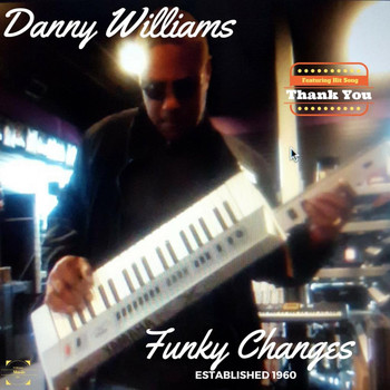Danny Williams - Funky Changes