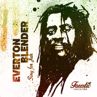Everton Blender - Sing for Jah