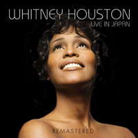 Whitney Houston - Live in Japan - Remastered