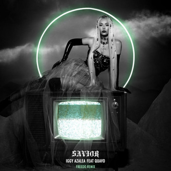Iggy Azalea - Savior (Freedo Remix)