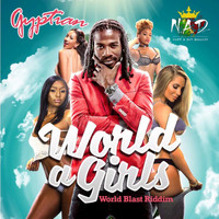 Gyptian - World a Girls
