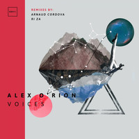 Alex O'Rion - Voices