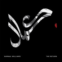 Kamaal Williams - Salaam