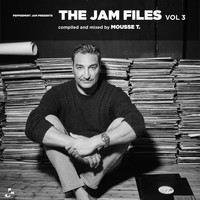Mousse T. - The Jam Files, Vol. 3
