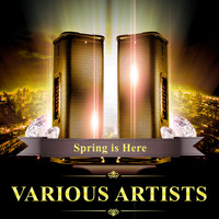 Various Artists - Spring Is Here