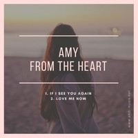Amy - Amy, From The Heart