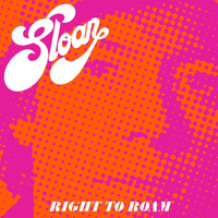 Sloan - Right to Roam
