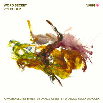 Volkoder - Word Secret