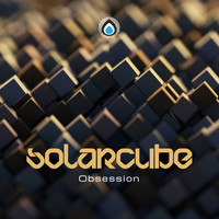 Solarcube - Obsession Ep