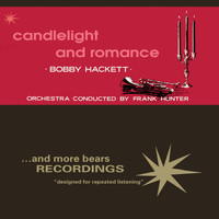 Bobby Hackett - Candlelight and Romance