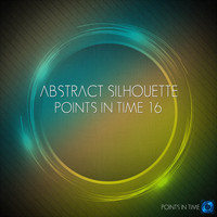 Abstract Silhouette - Points In Time 16