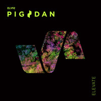 Pig&Dan - The Earth EP