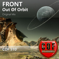 FRONT - Out Of Orbit
