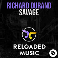 Richard Durand - Savage