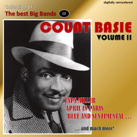Count Basie - Collection of the Best Big Bands - Count Basie, Vol. 2 (Digitally Remastered)