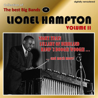 Lionel Hampton - Collection of the Best Big Bands - Lionel Hampton, Vol. 2 (Digitally Remastered)