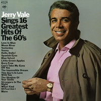 Jerry Vale - Sings 16 Greatest Hits of the 60's